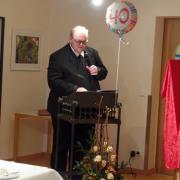 40 Jahre Caritas